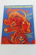 Original Bally Pinball Machine Fireball Ii - Flyer, Brochure, Sales Ad- Original