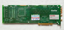 GAGE CS11G8 Cobra 8 Bit High Speed PCI Digitizer 1 Channel 500 Mhz Bandwidth