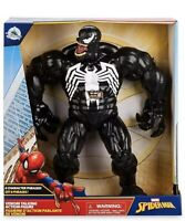 "Venom Talking Action Figure Disney Exclusive 15"" Spider-Man Marvel NEW"