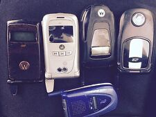 Motorola i830 i870 i710 ic502 Cell Phone
