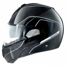 Casque Shark modulaire Carbone Evoline Pro Carbon DKS M