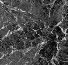 8 X Marble SQ Effect Self Adhesive Stick on Vinyl Flooring Floor Tiles Kitchen