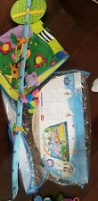 Tiny Love Gymini Super Deluxe Activity Gym Play Mat, Multiple Colors. 107