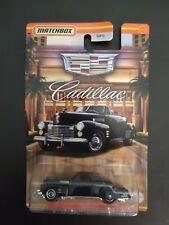 Matchbox 2021 Cadillac Series 1941 Cadillac Series 62 Convertible Coupe 6/12