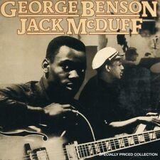 George Benson - George Benson & Jack McDuff [New CD] Rmst