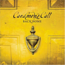 Caedmon's Call - Back Home CD + FREE P&P
