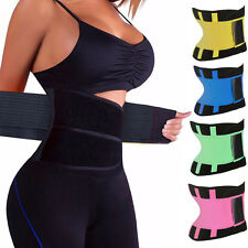 Femmes Sport Amincissant Thermo Ceinture Body Forme-Wear Gilet Pull  Serre-Taille d0e61997e66