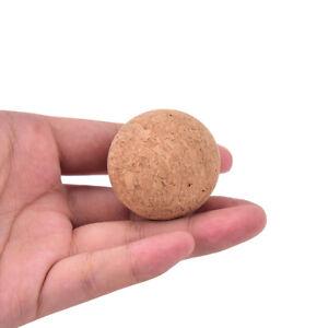 Free Shipping 4PCS cork wood 36mm Soccer  Foosball Football Babyfoot Ball &qi