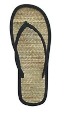 New Ladies' Bamboo Flip Flop Simple Sandals --1212, **all colors**size 6-11