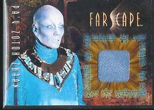 Farscape Season 2 Costume CC12 Pa'v Zotoh Zhaan's Robe