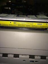 Used HP OEM Genuine  Yellow Q6462A Toner for HP 4730  Series 42