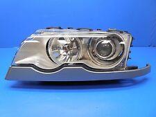 BMW E46 330Ci Coupe/Convertible OEM Left Side Bosch Xenon Headlight63128377277