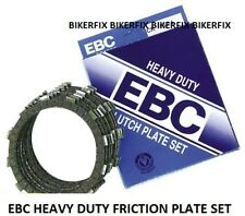 YAMAHA TRX850 TRX 850 1996-98 EBC CLUTCH PLATE KIT SET CK2318