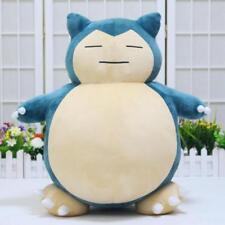 "Big Jumbo Pokemon Snorlax Plushie 21""/50cm Pillow Cushion Plush Doll Toy Gift"