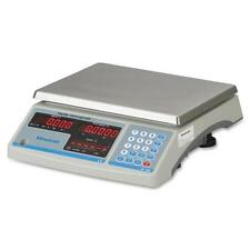 New Brecknell B120 Electronic Counting Scale LED Display 60Lb Capacity