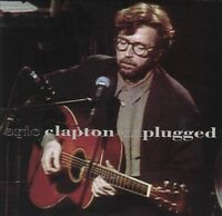 Unplugged - Clapton, Eric CD Sealed ! New !