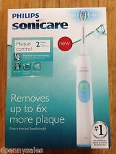 SONICARE Plaque Control HX6211/04 Electric Power Toothbrush SERIES 2 Sonic Care