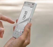 Blanco 4.6'' Snoy Xperia Z5 Compact E5823 23MP 32GB Octa-Core Libre Movil