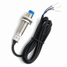 LJ12A3-4-Z/BX Inductive Proximity Sensor Switch NPN DC6-36V 3D Printer CNC