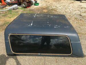 76-91 GMC/Chevy K5 Blazer Jimmy Fiberglass Removable Hard Top Cover SIERRA 4x4