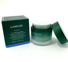 LANEIGE Special Care Cica Sleeping Hypoallergenic Mask 2oz/ 60 ml SEALED
