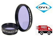 OVL 1.25 Inch Light Pollution Filter (UK Stock)