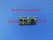 DC-DC MIni 5-21V to 5V 1.2A Buck Step Down Power Supply Module Board Converter