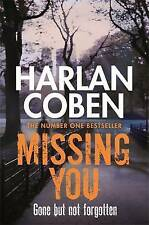 Missing You by Harlan Coben (Paperback, 2015)