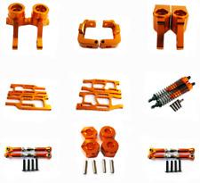 Für TRX4 Upgraded Part METAL Vordere hintere Achsschenkel Für TRAXXAS Rc