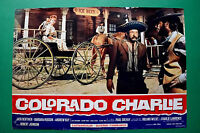 T11 Fotobusta Colorado Charlie Jack Berthier Barbara Hudson Andrew Ray Solvay 4