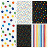 DOT & STRIPES DELIGHTS BUNDLES 100% cotton fabric Robert Kaufman