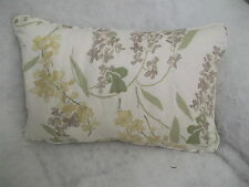 "WISTERIA BY JOHN LEWIS OBLONG CUSHION  20"" X 14 ""(51 CM X 36 CM)"