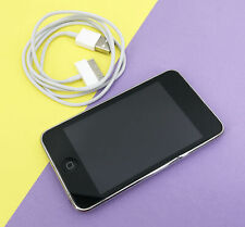 Apple iPod Touch Mp3 Player 3rd Generation 32Gb Black Silver Model A1318#Gl6950