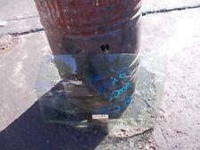 FORD FIESTA MK6 NSR PASSENGER SIDE REAR DOOR GLASS