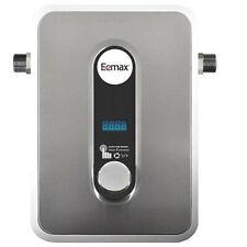 Eemax Ha008240 240Vac, Residential Electric Tankless Water Heater, General
