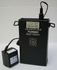 Qtb Quantum Turbo Battery #S134 with New Cells & Qt40 charger