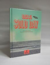 K-POP B1A4 5th Mini Album [SOLO DAY] A Ver CD + 112p Photobook + Bookmark Sealed