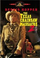 The Texas Chainsaw Massacre 2 [Import USA Zone 1] [DVD] (2000) Hopper, Dennis...