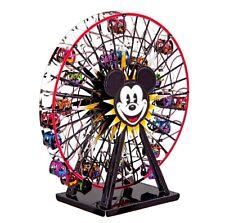 Disney Park✿ Metal Earth COLOR 3D Model Kit Mickey's Fun Ferris Wheel California