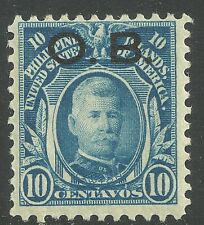 U.S. Possession Philippines Official stamp scott o9 - 10 cent 1931 issue  mlh #4