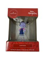 Hallmark Vampirina Disney Jr 2019 Gift Christmas Tree Ornament New Girl Bat