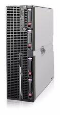 Serveur HP BL870c AH232A, 2 Itanium 9140N, 32 Go Ram, 2x 146 Go SAS 10K