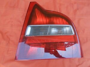 99-03 Volvo S80 Tail Light Rear Brake Lamp Passenger Right