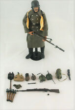 21st Century Toys The Ultimate Soldier 12in German Eastern Front Rifleman; Loose