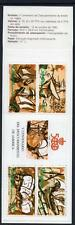 SPAIN MNH 1990 SG3079-82 500th Anniversary of the Discovery of America Booklet