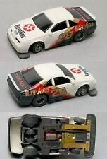1991 TYCO TCR Slotless Ford Thunderbird Havoline Allison NASCAR Unused Slot Car