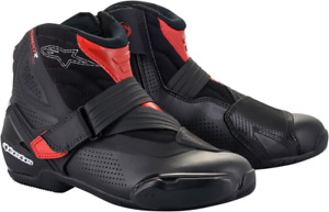 Alpinestars SMX-1 R V2 Vented Motorcycle Boots
