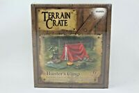 Terrain Crate Hunters Camp New