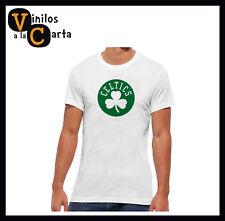 Camiseta Boston Celtics baloncesto equipo NBA Celtas de Boston Hombre niño 1