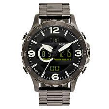 Fossil Nate Men's Quartz Watch JR1491